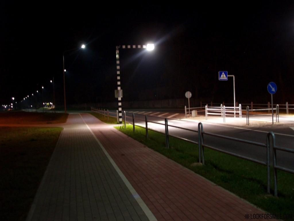 Pārgājiens Aloja-Skulte, Limbaži - blogs - Lookforsmile.com