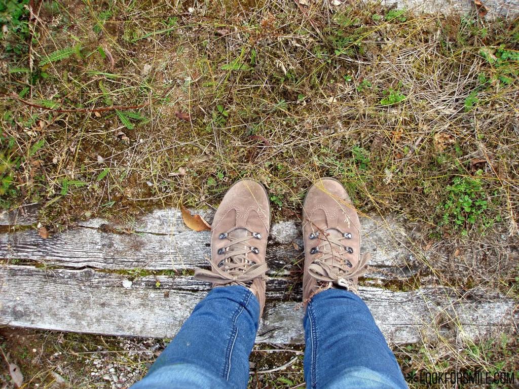 Pārgājiens Aloja-Skulte, apavi - blogs - Lookforsmile.com