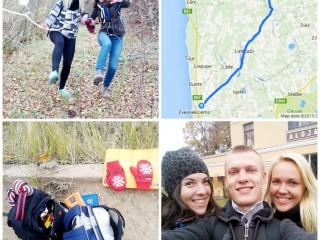 Hiking - blog - Lookforsmile.com