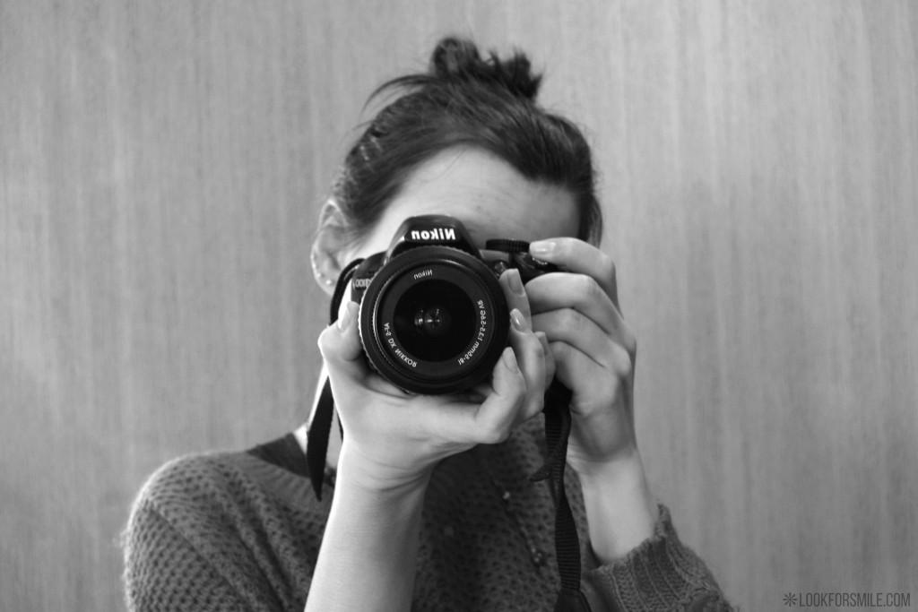 Fotografēšana Nikon - blogs - Lookforsmile.com