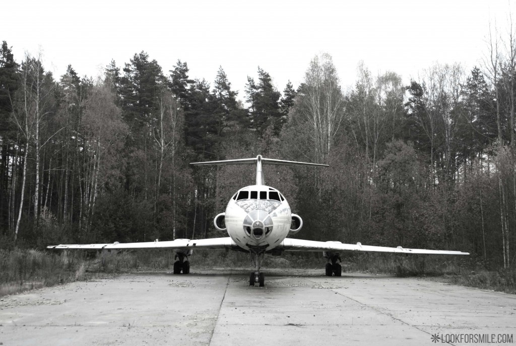 Pamesta lidmašīna Latvijā - blogs - Lookforsmile.com