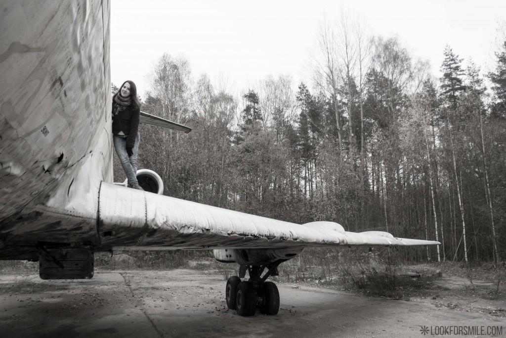 lidmašīna - blogs - Lookforsmile.com
