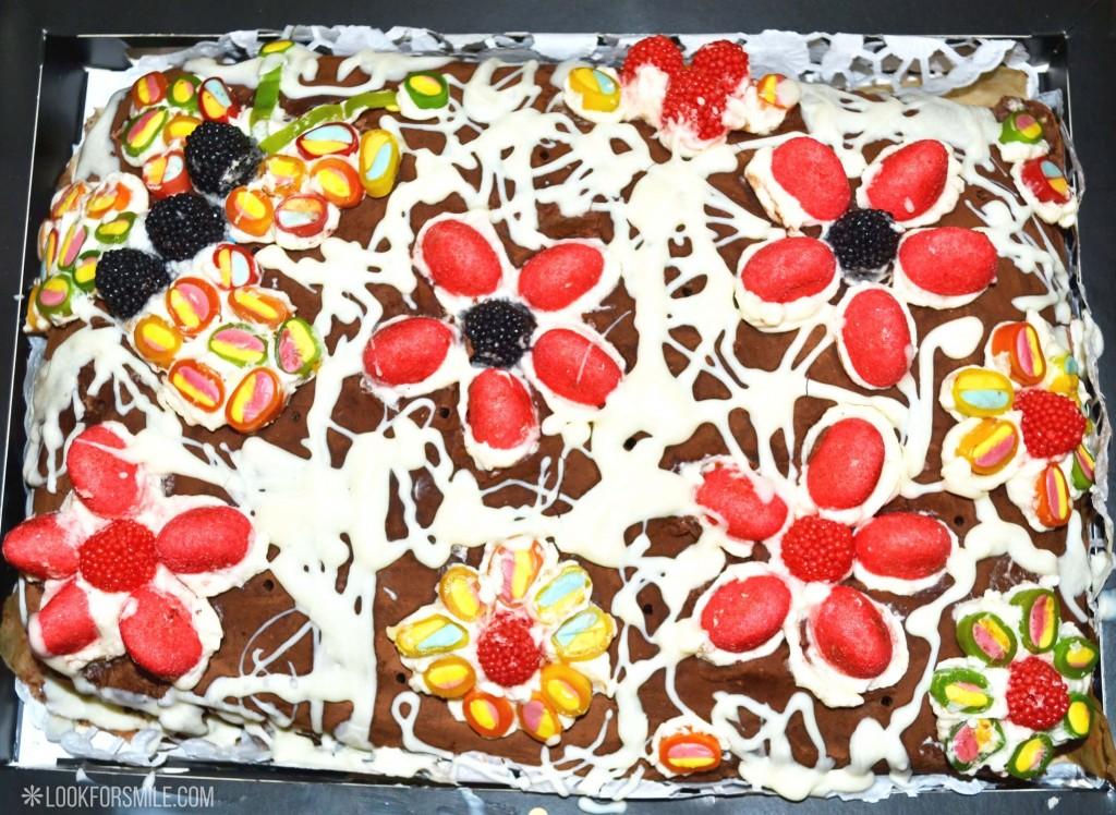 dzimšanas dienas kūka - blogs - Lookforsmile.com