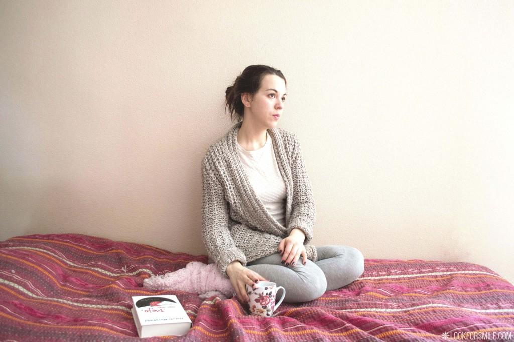 spring tiredness - blog - Lookforsmile.com
