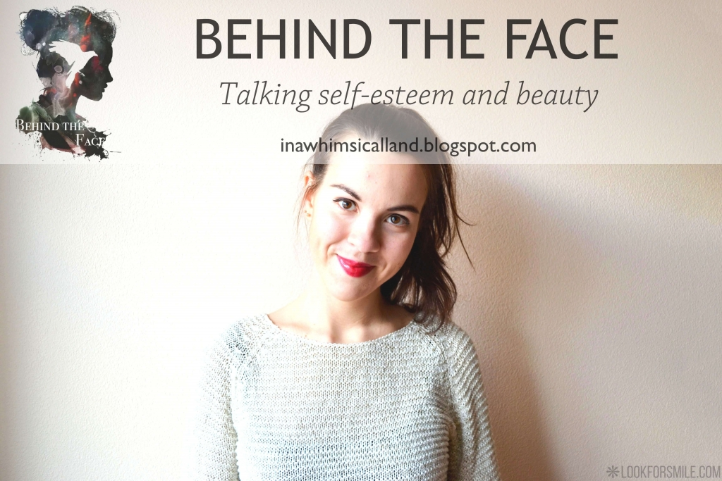 Self-esteem, beauty - blog - Lookforsmile.com