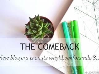 blogging, blogger - blog - Lookforsmile.com