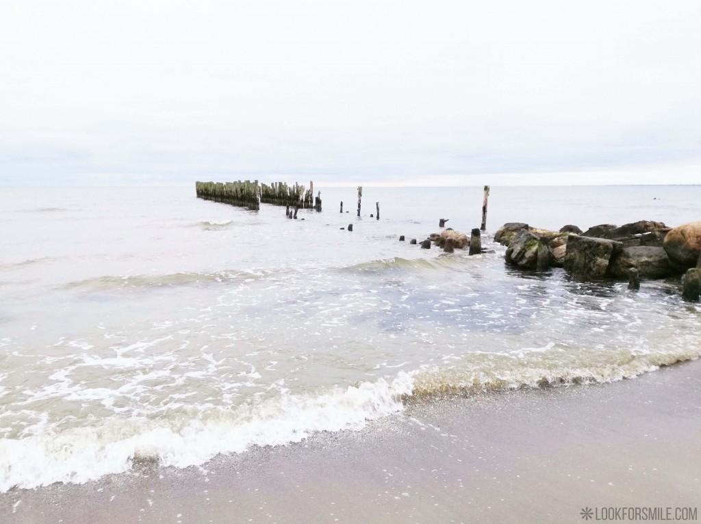 Bigauņciems jūra - blog - Lookforsmile.com