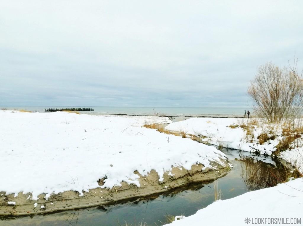 upes ieteka Ragaciems - Jūrmala - blog - Lookforsmile.com