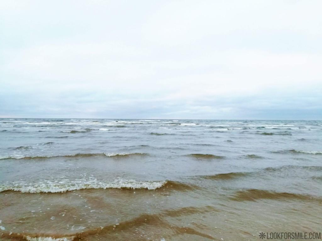 Jūrmala jūra - blog - Lookforsmile.com