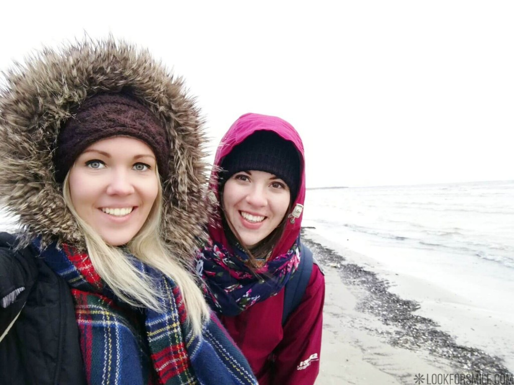 hiking trip in November - blog - Lookforsmile.com