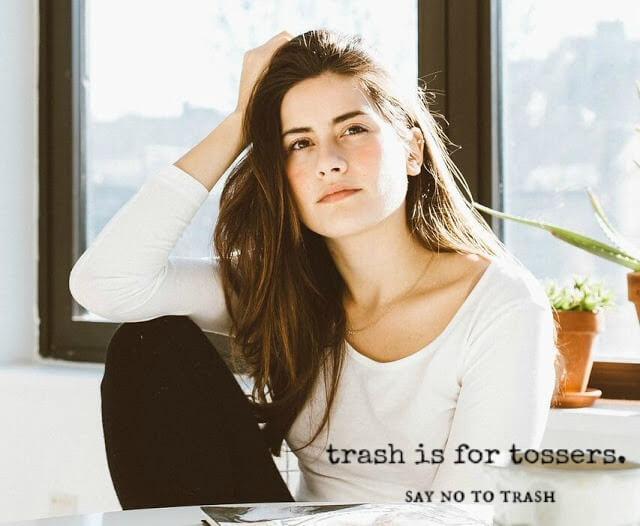 zero waste lifestyle - blog - lookforsmile.com