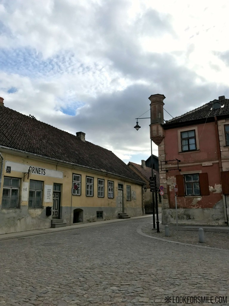 Kuldiga small town Latvia - blog - Lookforsmile.com