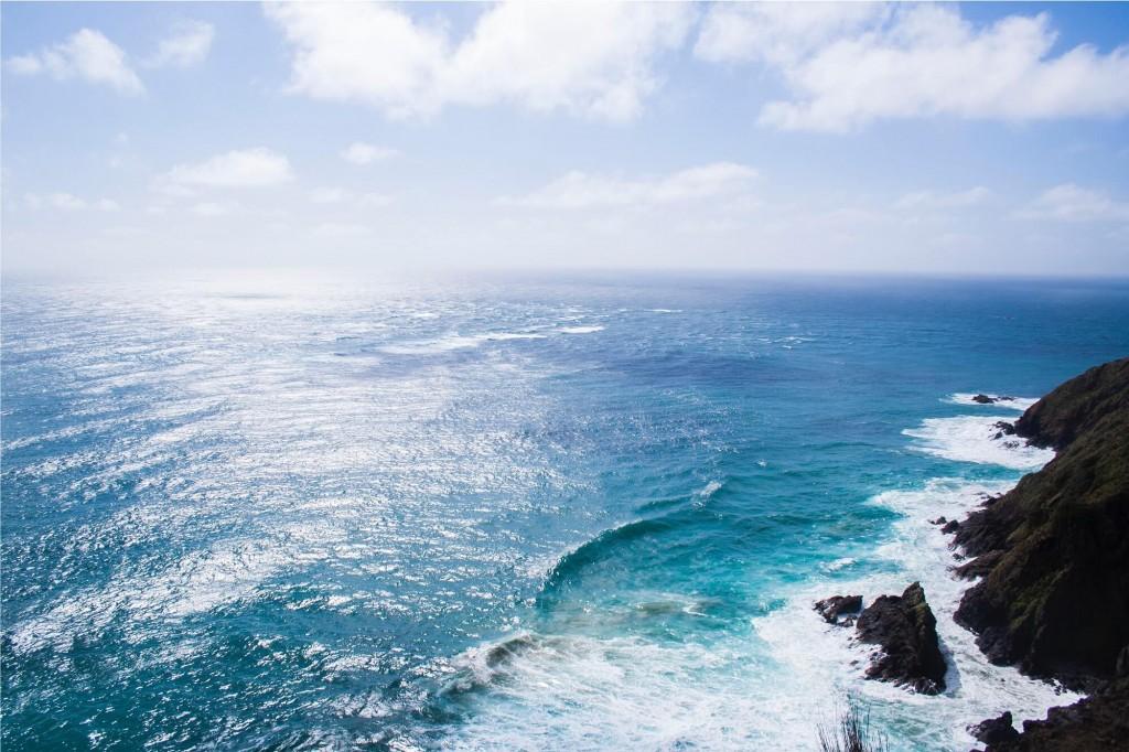 sea ocean eco habits - blog - Lookforsmile.com