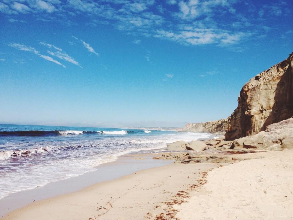 beach zero waste - blog - Lookforsmile.com