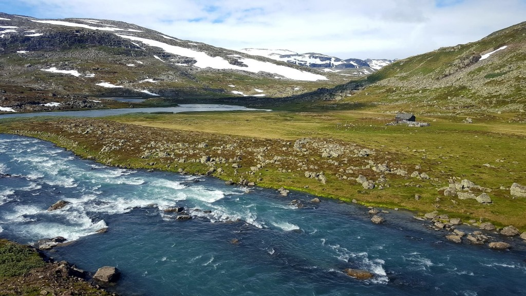 beautiful river nature friendly - blog - Lookforsmile.com
