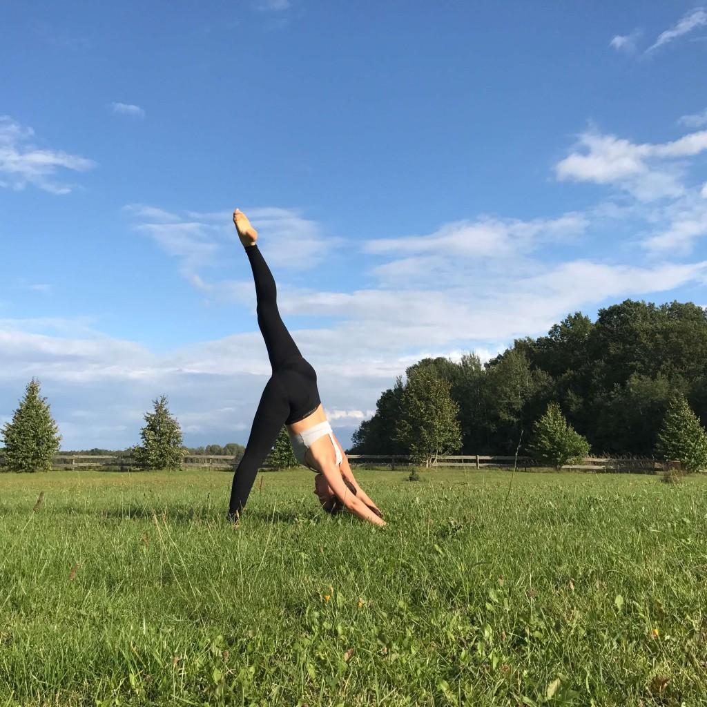 Liebster Award - Yoga - blog - Lookforsmile.com