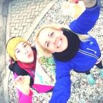 Riga spring rogaining - blog - Lookforsmile.com