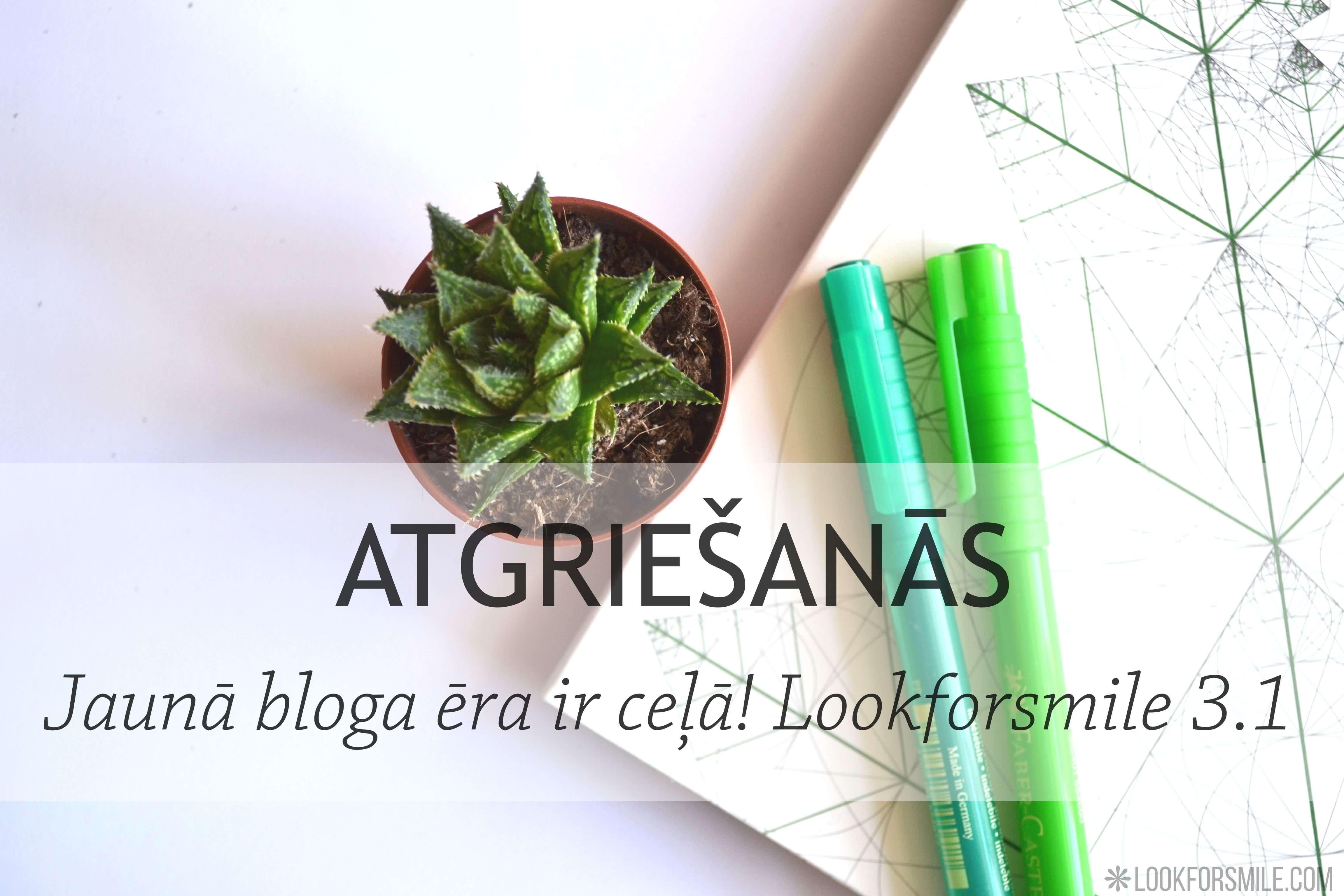 latviešu blogeri - blogs - Lookforsmile.com