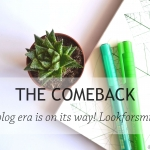 blogging, blogger - blog - Lookforsmile.com