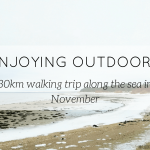 hiking trip in winter - blog - Lookforsmile.com