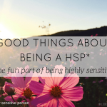 highly sensitive person - blog - Lookforsmile.com