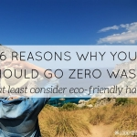 6 reasons to go zero waste - blog - Lookforsmile.com