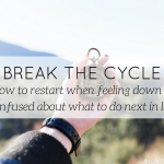 what to do next in life - blog - Lookforsmile.com