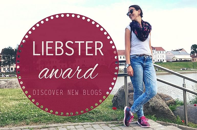 The Liebster Award | Part II