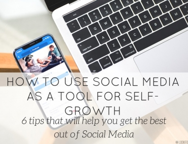 how to use social media wisely - blog - Lookforsmile.com