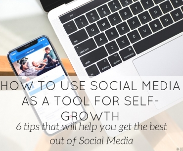 How to use Social Media wisely – it's a tool not a hobby!