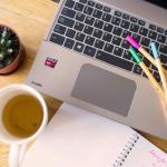 Blogging report - blog - Lookorsmile.com - 3